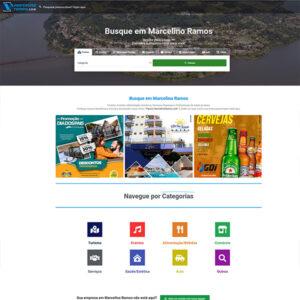 Site MarcelinoRamos.com